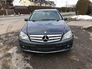 Mercedes C 200 CDI DPF