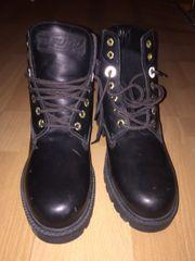 FUBU Schuhe Größe