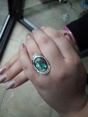 Ring Gr 18
