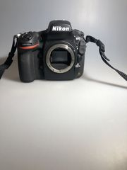 Nikon D810 36 3MP Digitalkamera