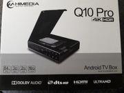 Himedia Q10Pro inkl 4 TB-Platte