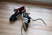 Adidas Hallenfußballschuhe Gr.
