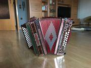 Steirische Harmonika Bayerland