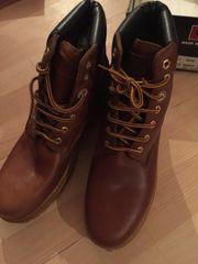 Boots Männer FUBU