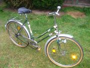 VINTAGE Oldtimer Fahrrad