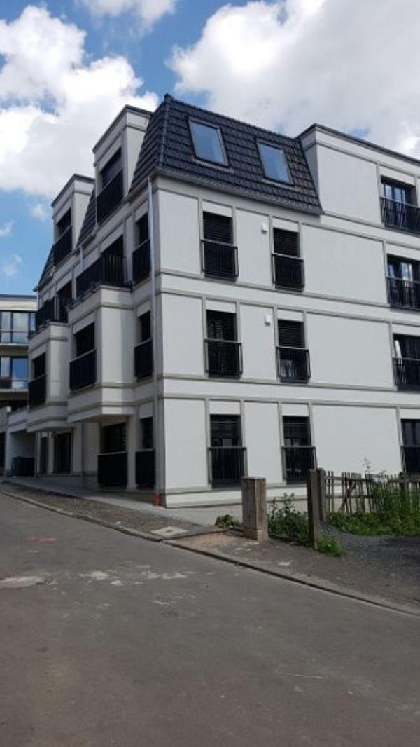 Großes 1 Zimmer City Appartement Im Zentrum Von Fulda Erstbezug