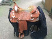 Bob`` Custom Saddle