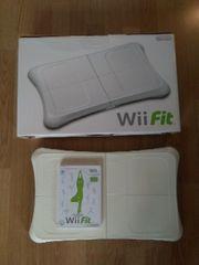 Wii Fit Balance Board mit