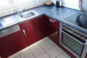 Eckküche Opti-Wohnwelt sehr guter Zustand