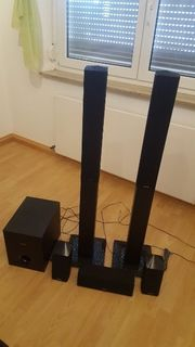 Philips Lautsprecherset