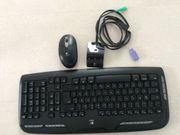 LOGITECH Wireless Keyboard Mouse