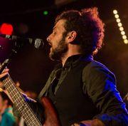 Bassist sucht Unterhaltungsband