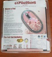 Ich verkaufe mein neues Mouse