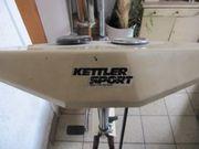 Kettler Sport Luxus Ergometer Retro