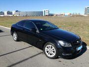 Mercede Benz C250 Coupe