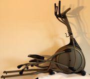 VISION Fitness - Elliptical