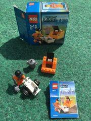 Lego 5611 Stadtarbeiter,