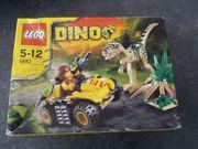 Lego Dino 5882