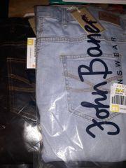 2 Jeans Hosen