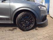 Audi Q3 Winterkompletträder