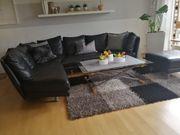 Couchgarnitur von Rolf Benz