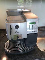 Saeco Royal Cappuccino Kaffeevollautomat