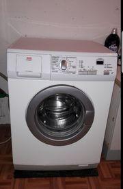 Waschmaschine AEG 6KG