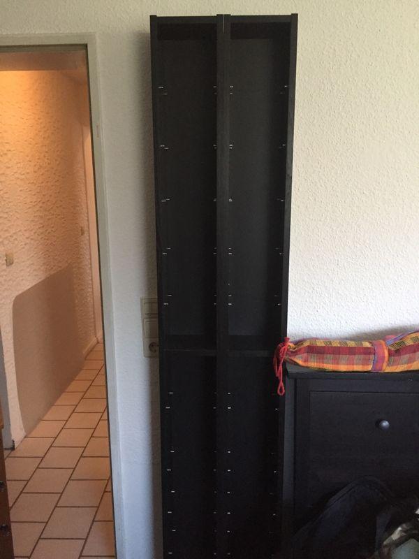 ikea cd regal gebraucht kaufen nur 2 st bis 65 g nstiger. Black Bedroom Furniture Sets. Home Design Ideas