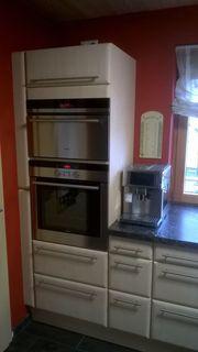 Helle Küche von