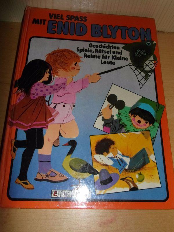 Kinderbuch Viel Spaß » Kinder- und Jugendliteratur