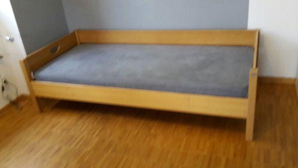 Etagenbett Paidi : Paidi varietta bett hochbett erhöhung etagenbett mit lattenrost in