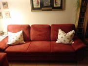 2 und 3 Sitzer Couch