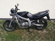 Suzuki GS 500 Motorrad