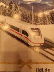 1 Lidl Bahn Ticket Code