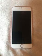 IPhone 6s Plus in Rosegold