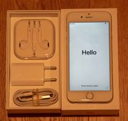 TOP iphone 6s 64GB mit