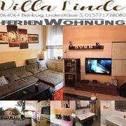 Ferienwohnung Ferienzimmer Bernburg Zentrum 2