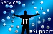 IT Service & Support