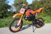 Jugend Crossbike Dirtbike 125ccm 4