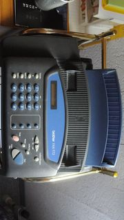 Brother Fax T72