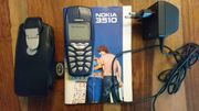 Handy Nokia 3510