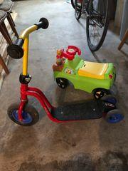 Kinder Fahrzeug günstig verkauft