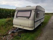 Wohnwagen Hobby 530
