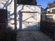 Garage Duplex