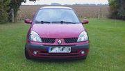 Renault Clio mit