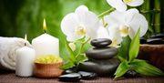 Wellness-Massagen & Nageldesign