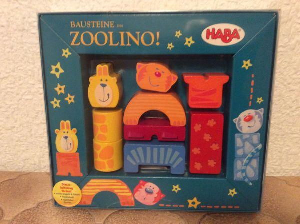 HABA ZOOLINO - Bad Dürkheim - verkauf ZOOLINO von HABA (Artikel Nr. 2356). Neuwertig, kaum bespielt im Originalkarton. - Bad Dürkheim