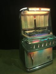 Jukebox Ami Modell I 200