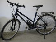 Bicycle Alu-Damentrekkingrad 28 Zoll - Magura