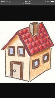 Suche Ein Haus